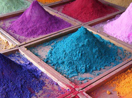 Pigmenti/Additivi