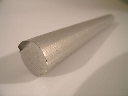 Composito in alluminio con nanotubi