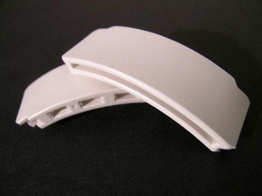 Ceramica resistente agli shock termici