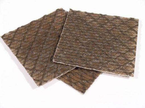 Compositi in fibra di lino