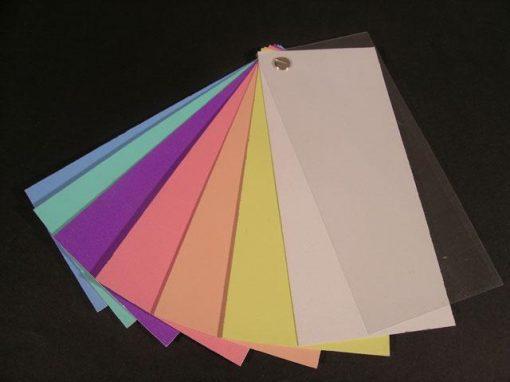 Pigmenti che riflettono il calore