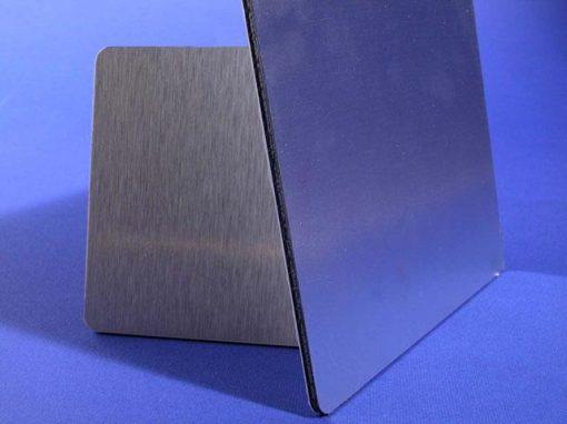 Pannello composito in alluminio e polietilene