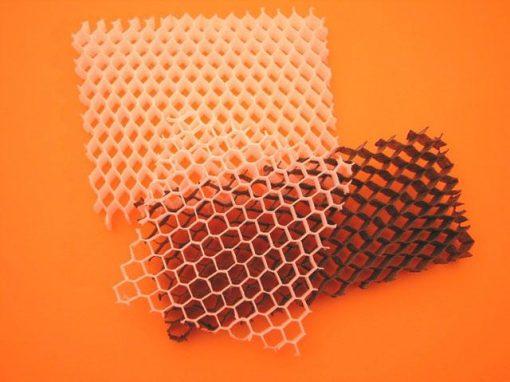 Pannelli a struttura honeycomb