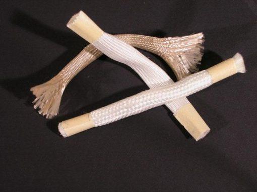 Nastri, tubi e guarnizioni in fibra di vetro