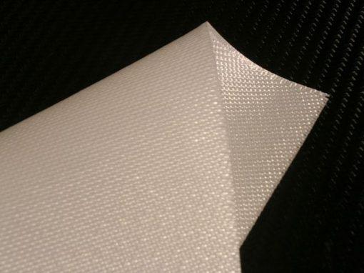 Filati, tessuti, nastri e tubolari in fibra di vetro