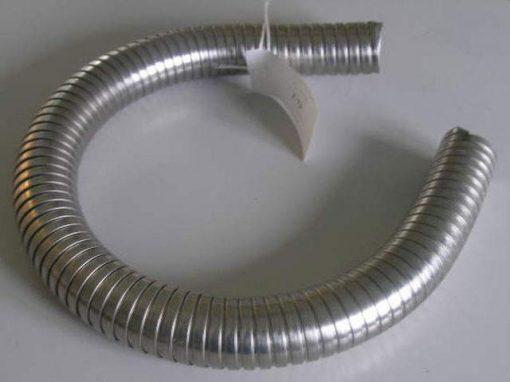 Tubi metallici flessibili