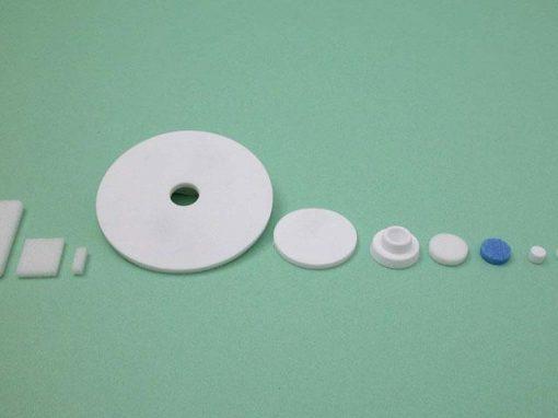 Polimeri termoplastici porosi
