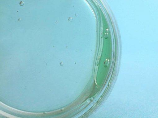 Gel polimerici altamente idrofili