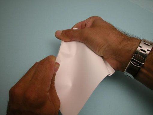 Carta sintetica impermeabile
