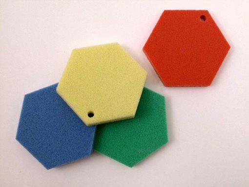 Schiume microcellulari poliuretaniche