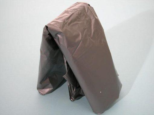 Imballaggi a sacchetti di schiuma