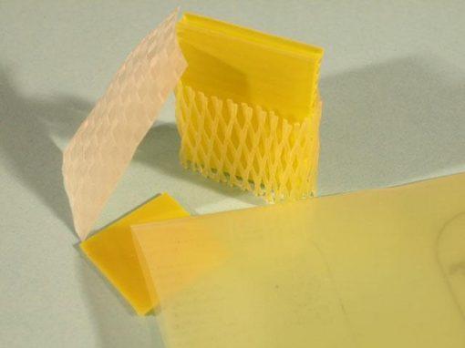 Imballaggio protettivo contro la corrosione