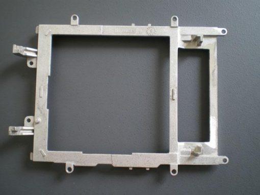 Tecnologia di stampaggio ad iniezione di magnesio