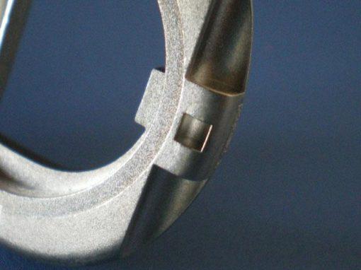 Tecnologia dell'iniezione del metallo – MIM