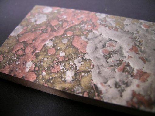 Coating estetico di metallo