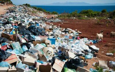 Tecnologie di riciclaggio dei polimeri 2020-2030, opzioni di fine vita per i rifiuti di plastica: strumenti, tendenze e mercati
